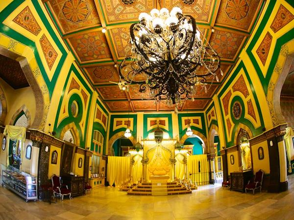 Maimum Palace Swiss-Belinn Gajah Mada
