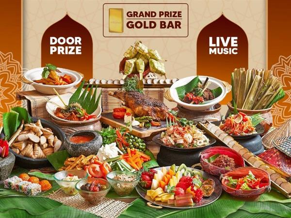 Ramadhan Promo Swiss-Belinn Airport Surabaya