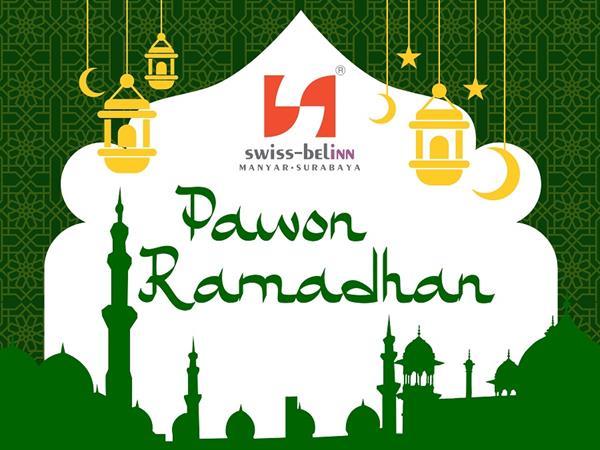 Pawon Ramadhan Swiss-Belinn Manyar