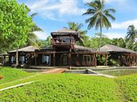2 Bedroom Villa (Matai)