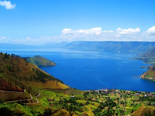 Danau Toba Swiss-Belinn Gajah Mada