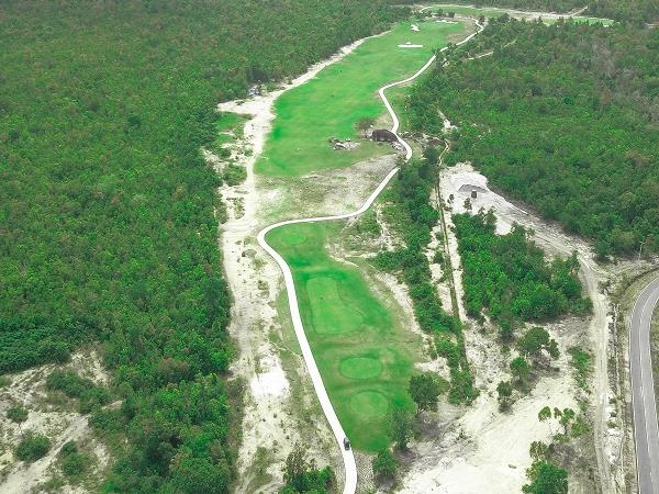 Black Rocks Golf Club