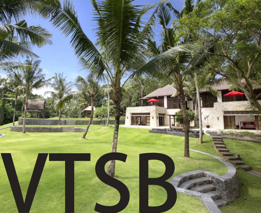 Villa Sanctuary Bali