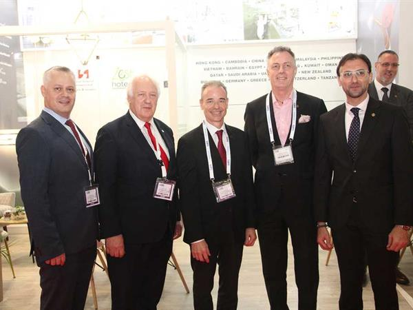 Swiss-Belhotel International Reveals Plans For Expansion, Brands and Sustainability at Arabian Travel Market (ATM) 2019