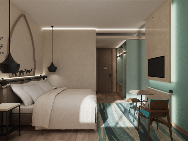 Swiss-Belhotel International to Open 7 Hotels Across the MENA Region in 2019