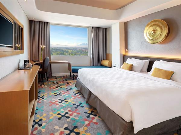 Deluxe Premium Hotel Ciputra Cibubur managed by Swiss-Belhotel International