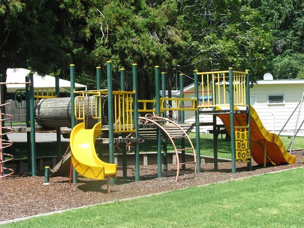 Playground Awakeri Hot Springs