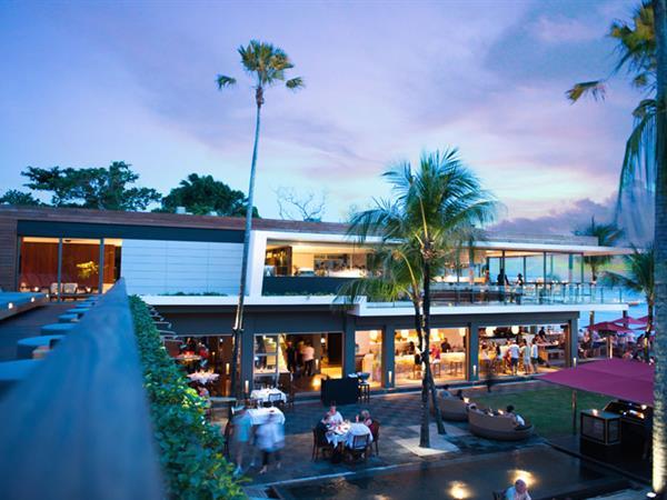 KU DE TA Swiss-Belinn Legian, Bali