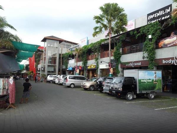 Seminyak Swiss-Belinn Legian, Bali