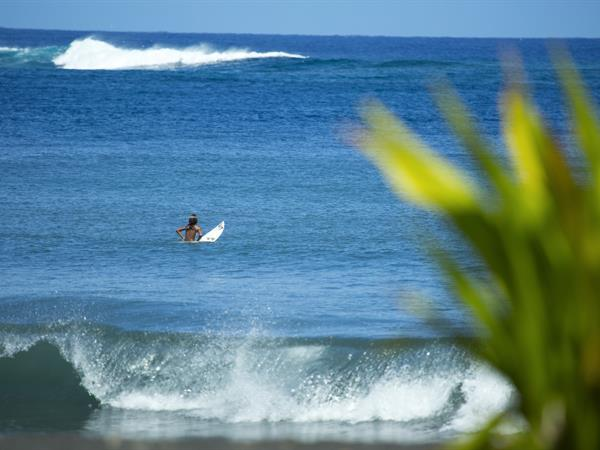 Sur l'eau Le Tahiti by Pearl Resorts