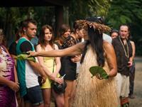 Cultural Village Tour Te Vara Nui Village