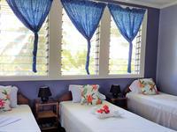 Standard Shared Room Samoan Outrigger Hotel