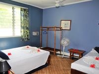 Standard Ensuite Room Samoan Outrigger Hotel
