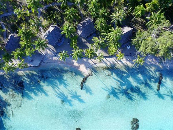 Save 30% on your stay, breakfast included Le Tikehau by Pearl Resorts