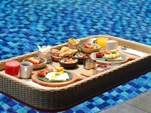 Floating Tray Swiss-Belhotel Tuban