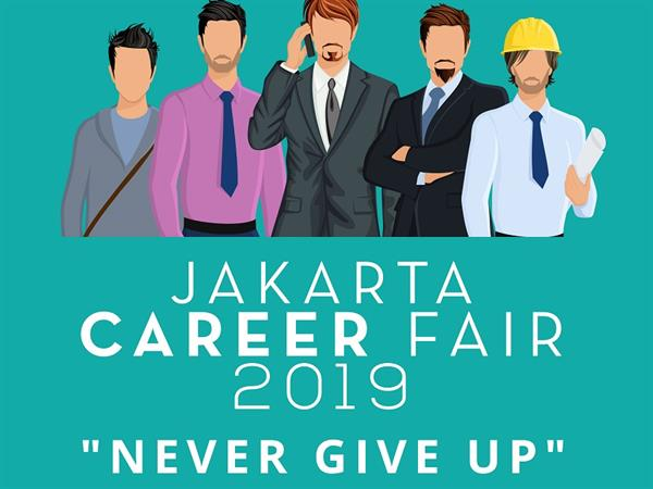 Jakarta Career Fair – 27 Jun 2019
