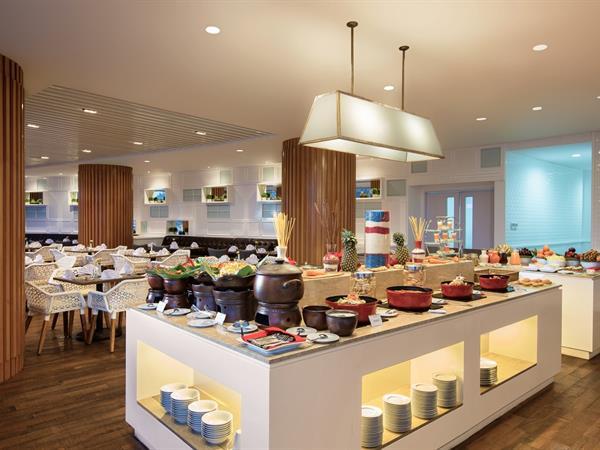 Barelo - Bar, Restaurant & Lounge Swiss-Belinn Singkawang