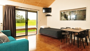 One Bedroom Self-Contained Cabin Camp Waipu Cove