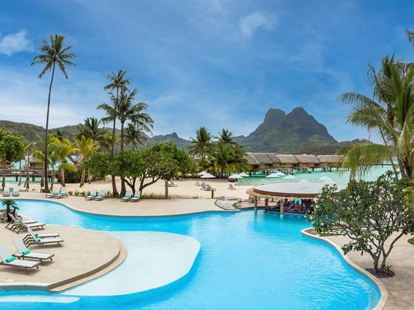 Stay 4 nights, Save 25% with breakfast included Le Bora Bora by Pearl Resorts