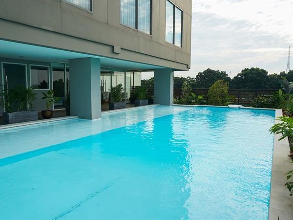 Swimming Pool Swiss-Belhotel Serpong