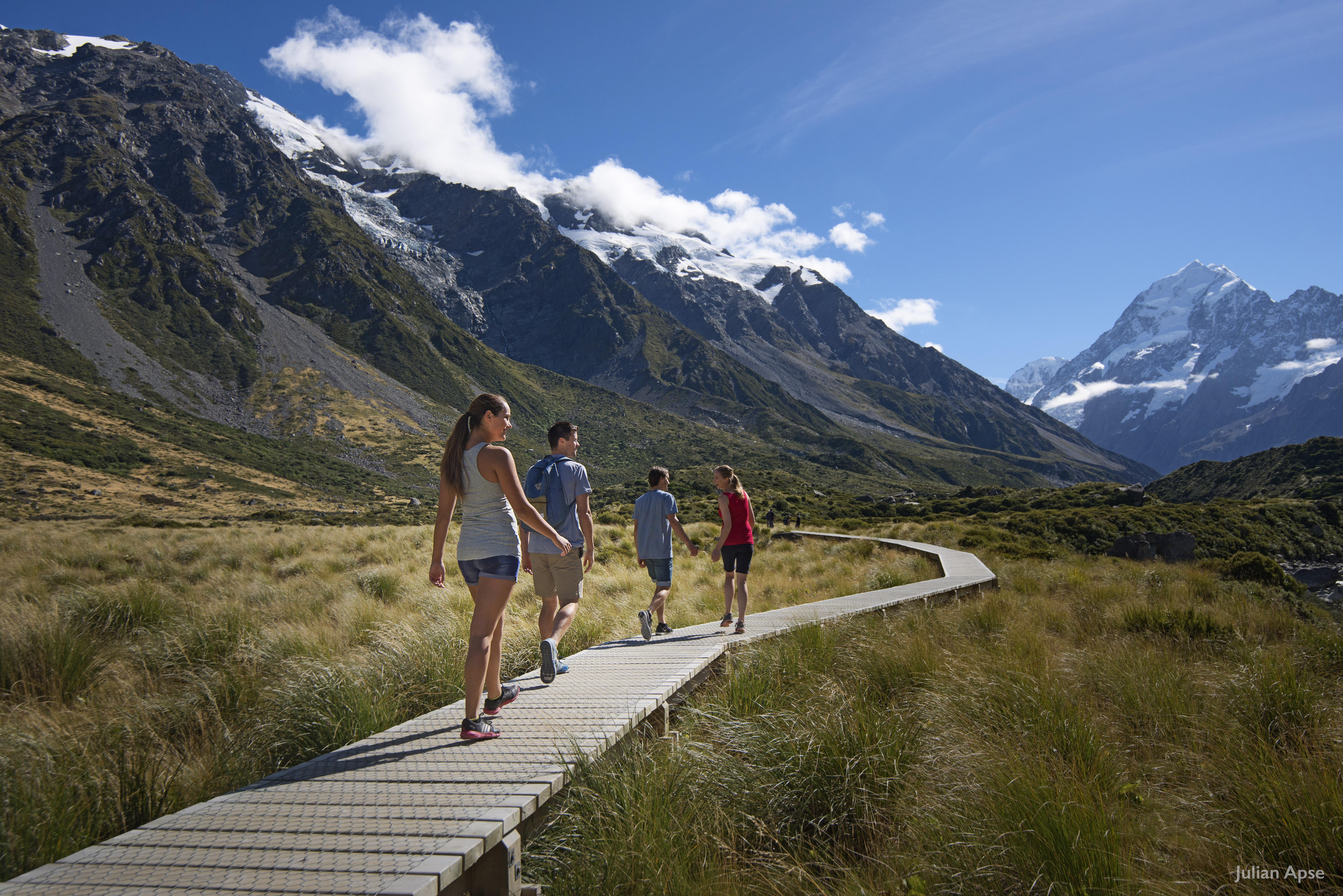 Sunday Island New Zealand