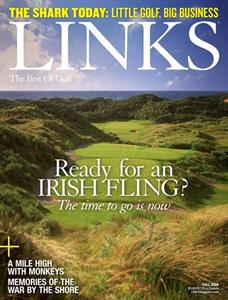 Top 10 Golf Courses New Zealand, Links Magazine (USA) October 2016 The lodge at Kinloch