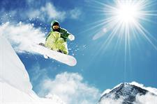 Winter Games NZ - 23 Aug to 7 Sep '19