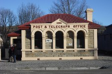Ophir Post and Telegraph Office