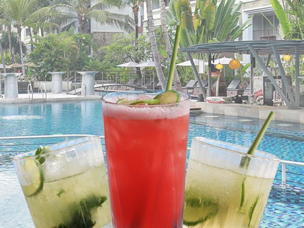Best Deal Cocktail Swiss-Belresort Watu Jimbar