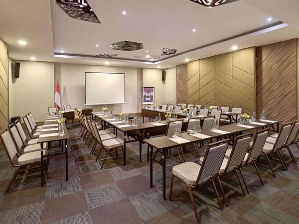 Meeting Room Swiss-Belresort Pecatu
