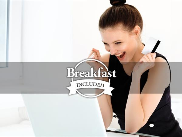 Pay Now & Save (with Breakfast) - Save 15%!