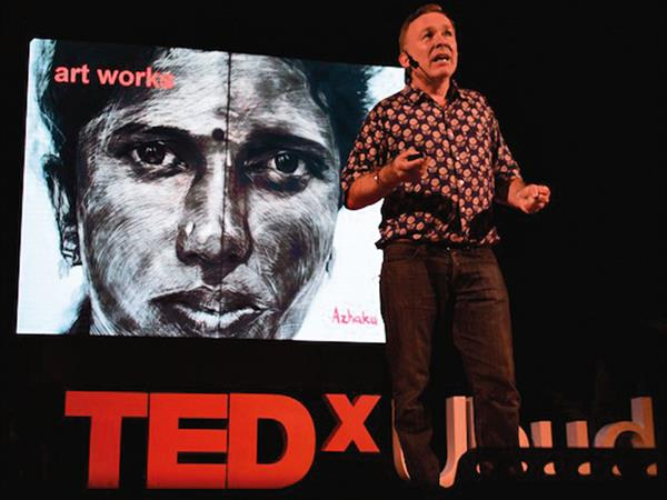 TEDxUbud - 12 Oct 2019