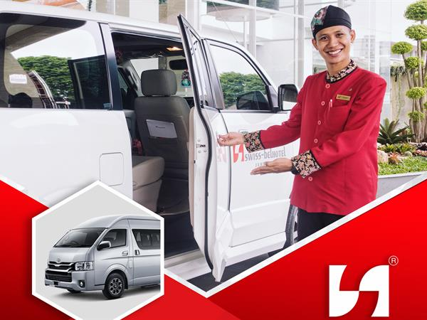 Shuttle Service & Car Rental