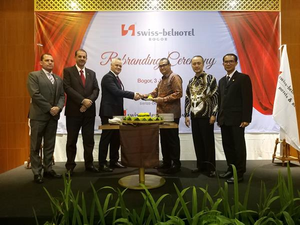 Swiss-Belhotel International Expands in Indonesia with Launch of Towering New Upscale Hotel in Bogor, West Java