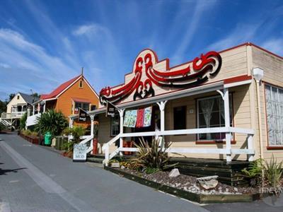 Rotorua - Whakarewarewa & Wai-O-Tapu NZ Shore Excursions