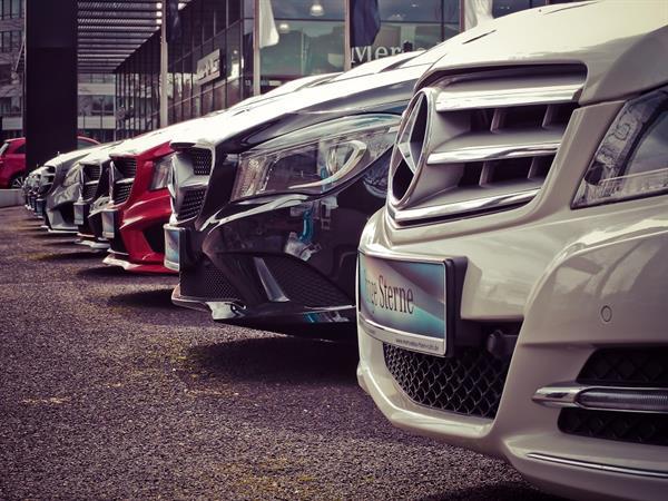 Parking Swiss-Belhotel Blulane