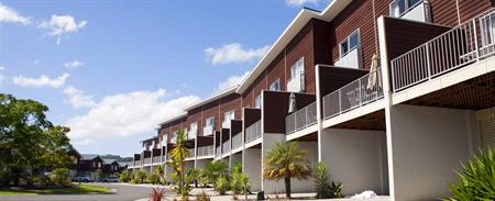 Oceans Resort Brief Stay for 2