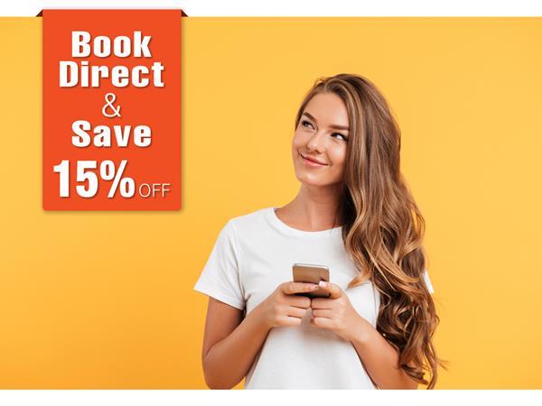 Book Direct Swiss-Belinn Kemayoran
