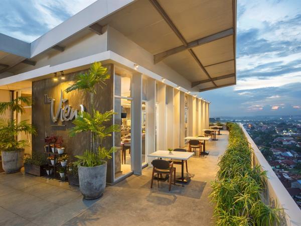 The View Swiss-Belhotel Jambi