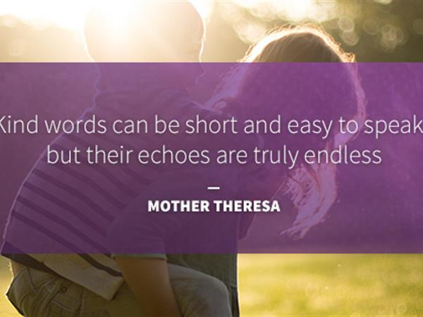 13 Ways to Celebrate World Kindness Day on November 13th Keswick Christian Camp