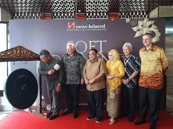Swiss-Belhotel International Memperkenalkan Hotel Terbarunya di Serpong, Kota Satelit Jakarta