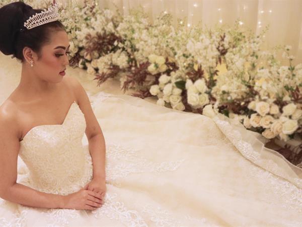 Paket Pernikahan Hotel Ciputra Jakarta managed by Swiss-Belhotel International