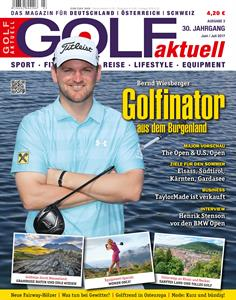 A Golf Trip Through New Zealand, Golf Aktuell June/July 2017, Germany The lodge at Kinloch