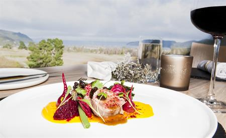 Presenting A New Gastronomic 'Dining Room' Experience in Taupo
