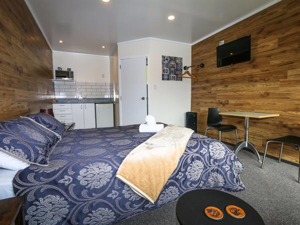 Unit - Studio Premium