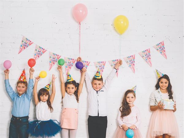 Kids Birthday Package - Starts from IDR 168,000/pax Swiss-Belresort Dago Heritage