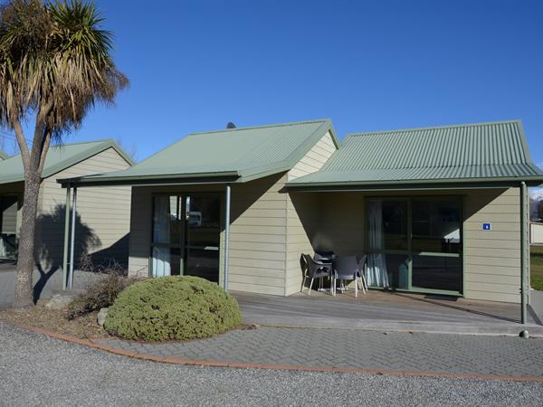 Park Motel 1 Room Cromwell Holiday Park