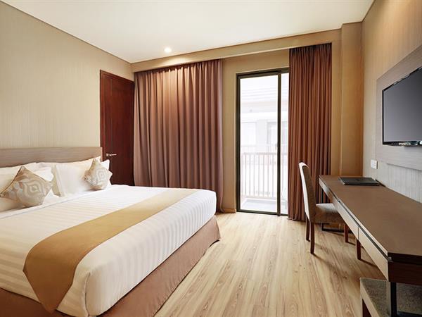 Business Suite Swiss-Belhotel Sorong