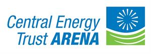 Central Energy Trust Arena
