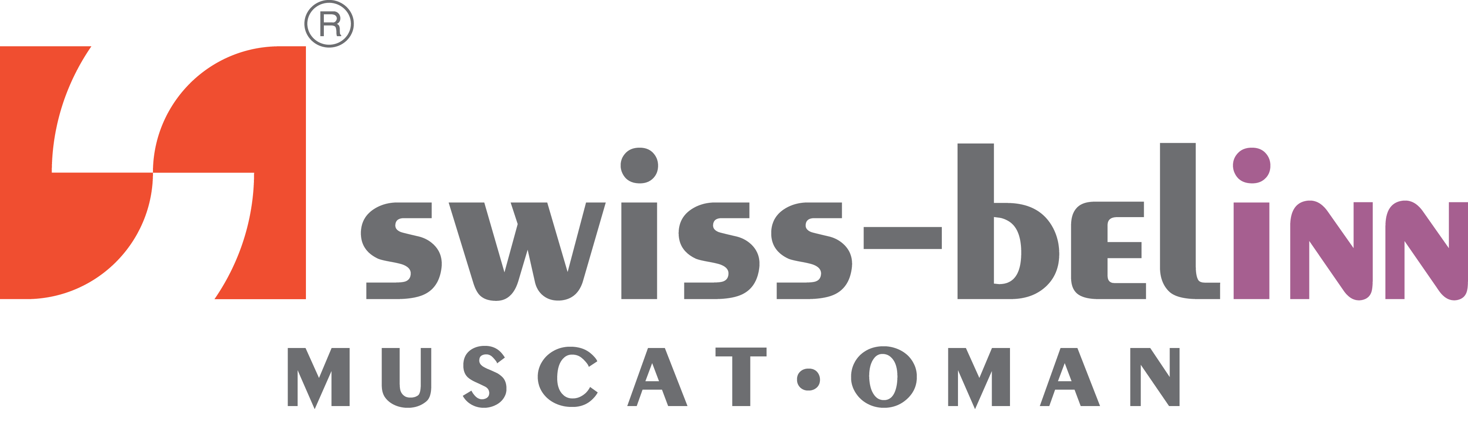 Swiss-Belinn Muscat